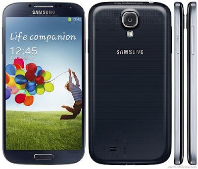 Harga Samsung I9500 Galaxy S4 Dan Review Spesifikasi