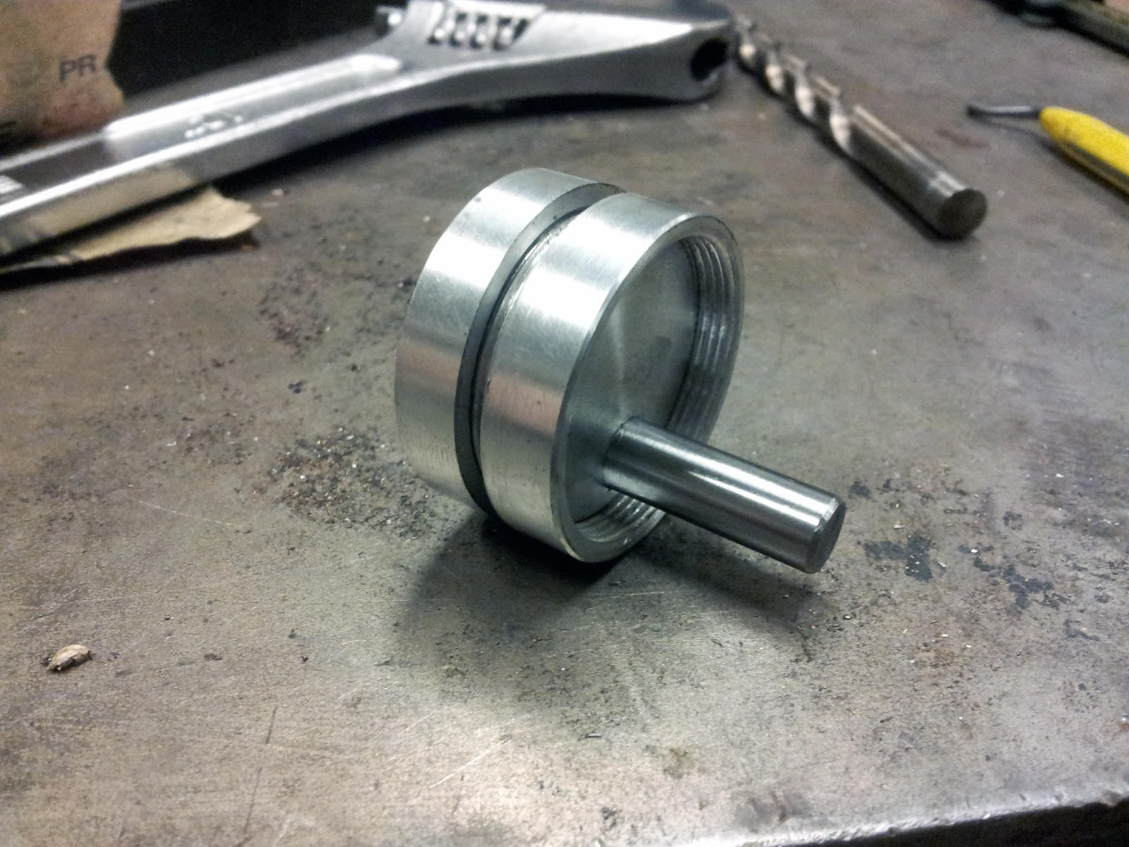 watch ti youtube cnc lathe rings
