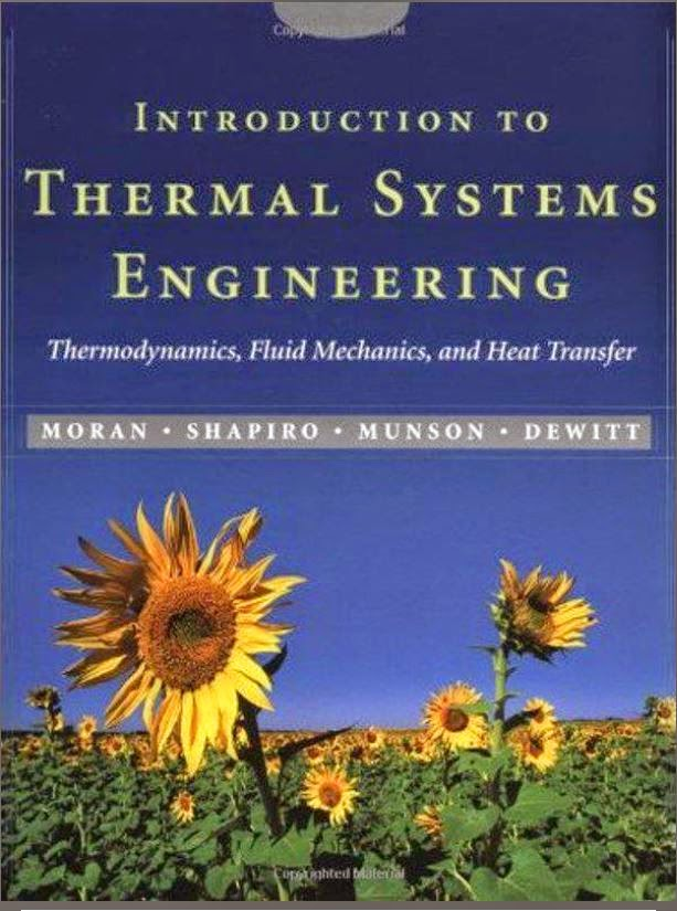 DOWNLOAD Solution Manual Introduction To Thermal Systems