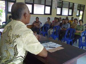 Rapat Komite Sekolah