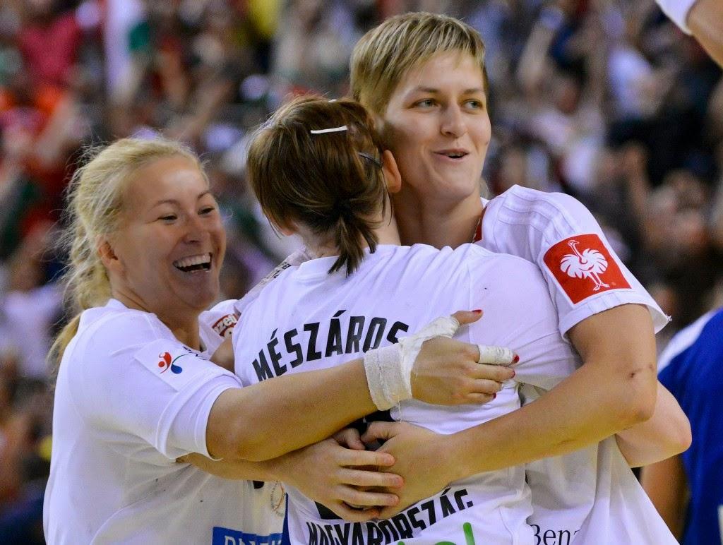 kézilabda, Magyarország-Románia, női kézilabda Eb, sport,