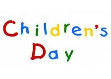 "Children's Day Quotes"" height="