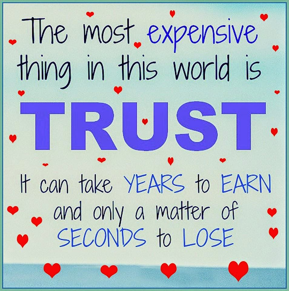 Trust sms true pain