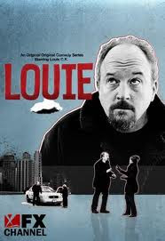 Louie 3×08 Online