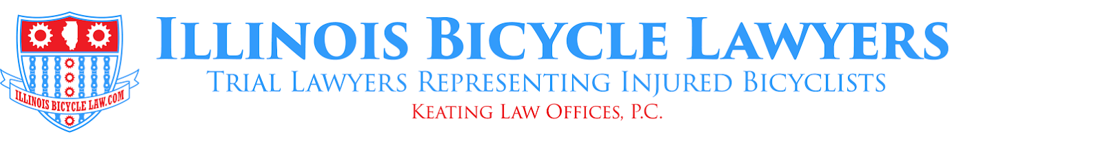 Chicago Bicycle Accident Lawyers | Illinois Bicycle Lawyers at Keating Law Offices