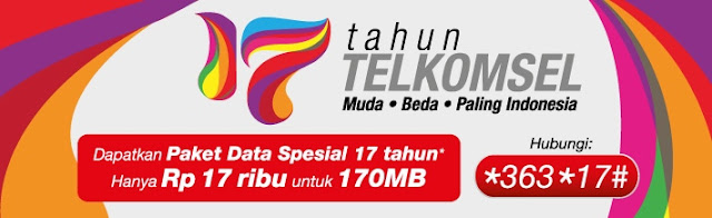 Paket Internet Android Telkomsel
