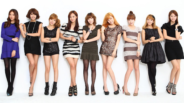 SNSD Girls Generation Wallpaper HD 소녀시대/少女時代 13