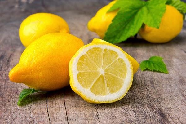 رجيم الليمون.. إخسرى الدهون فى أيام معدودة !