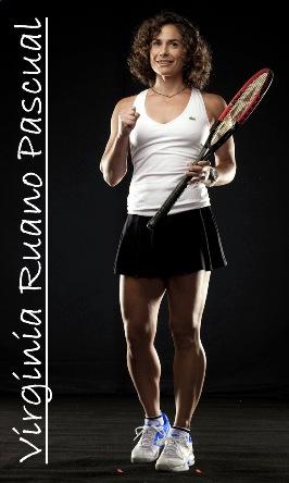 Virginia Ruano Pascual