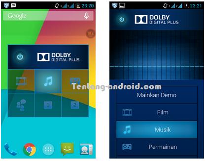Tutorial Install Dolby® Digital Plus di Smartfren Andromax C JB