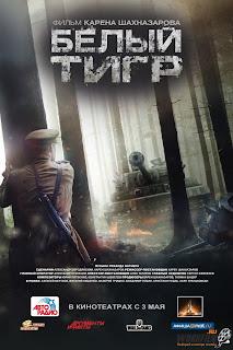 Ver Película White Tiger Online Gratis (2012)