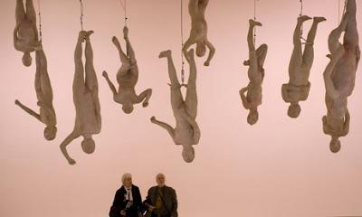 Лондон, Saatchi Gallery