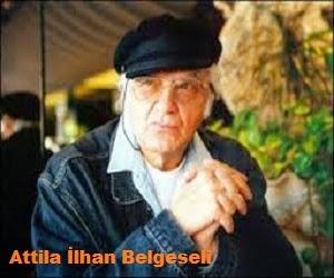 Attila İlhan Belgeseli