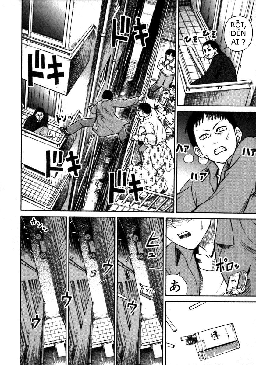 Higanjima chap 5 page 13 - IZTruyenTranh.com
