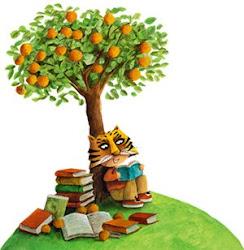 Acude a tu biblioteca más cercana...