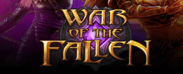 War of the fallen review
