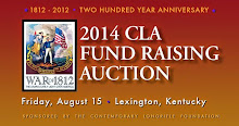 2014 CLA Live Auction