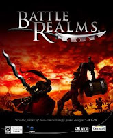 Download Game PC Battle Realms
