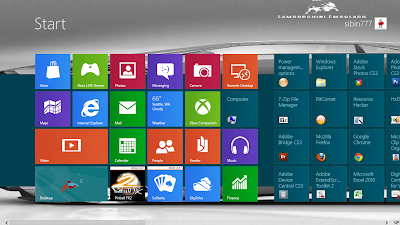 Windows 8 edited