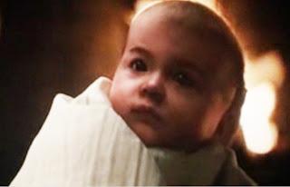 reborn, animated baby, fake looking baby, renesmee, twilight baby, creepy baby