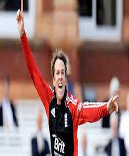 Cricket respect fans
