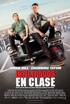 infiltrados en clase 12834 Infiltrados en Clase (2012) Español