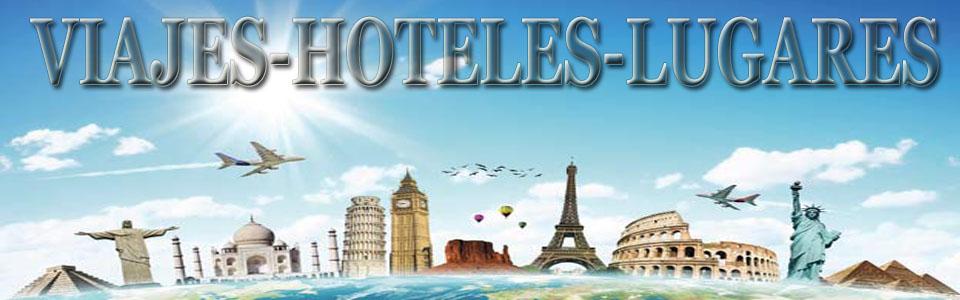 Hoteles-Mexico