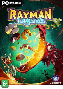 Cover Of Rayman Legends Full Latest Version PC Game Free Download Mediafire Links At Downloadingzoo.Com