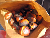 roasted-chestnuts-in-Zurich