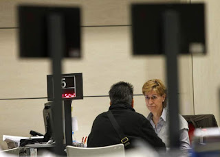 España segundo país con más parados con estudios superiores