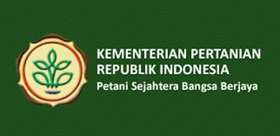 Pendaftaran CPNS Kementerian Pertanian