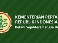 Info Pendaftaran CPNS Kementerian Pertanian Tahun 2014
