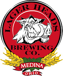Lager heads Brewing Company!