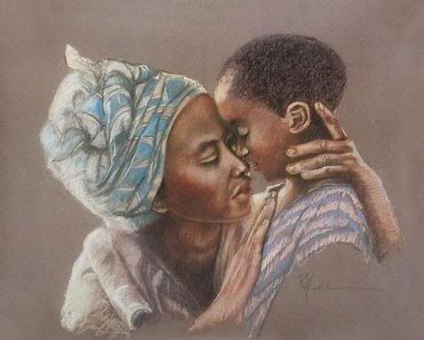 Mother to son by langston hughes - poetry analysis