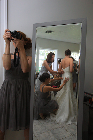 breaux vineyard bride getting ready| Whysall Photography