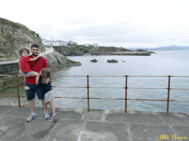 Vacaciones con niños asturias