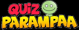 jawaban lengkap Quiz Parampaa 1 dan 2
