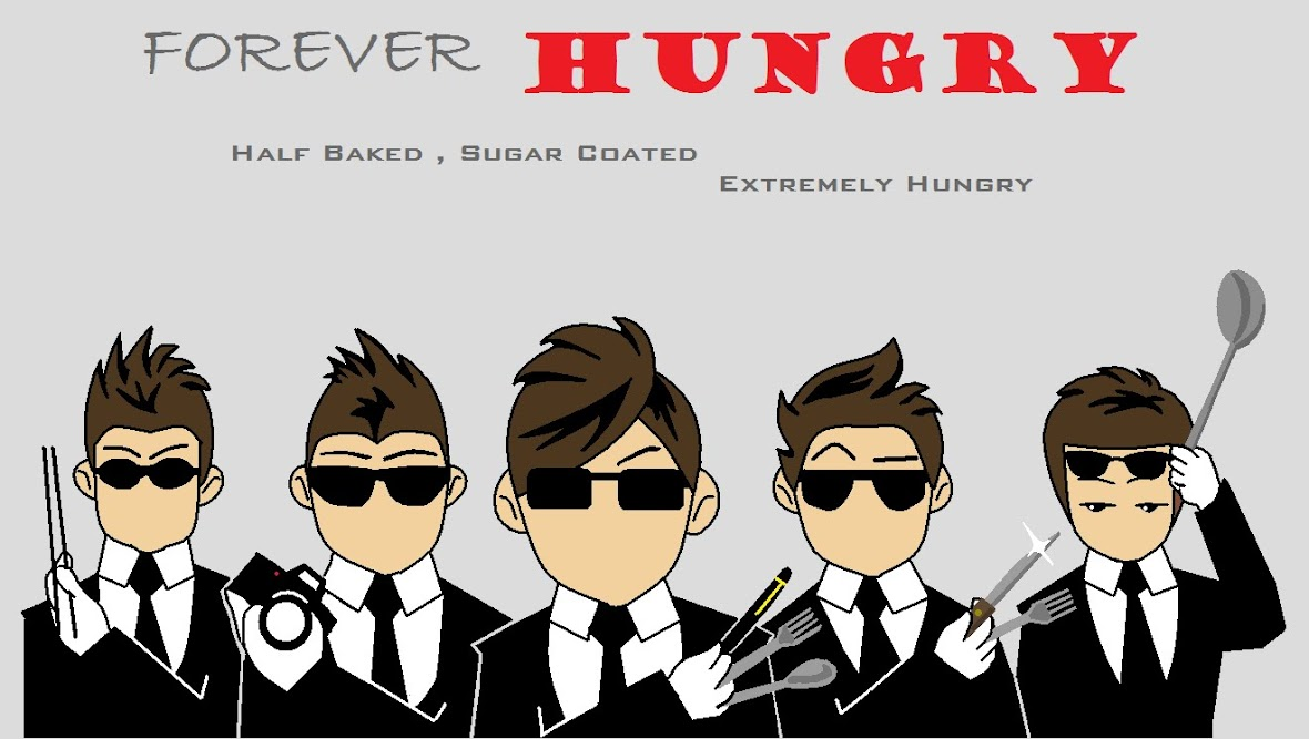 ForeverHungry
