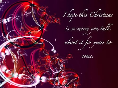 Best Christmas Wishes Quotes For Facebook