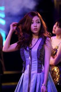 Go Hara sebagai Choi Da Hye