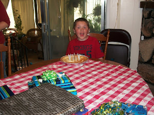 Jake turns 10