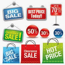 Discount Deals Coupon Shopping