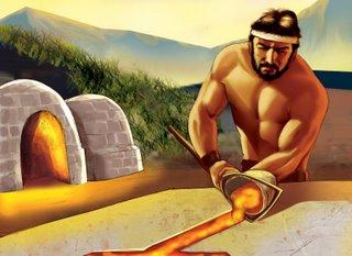 Sajhon9 1 abril 2012 - Como se limpia el bronce ...