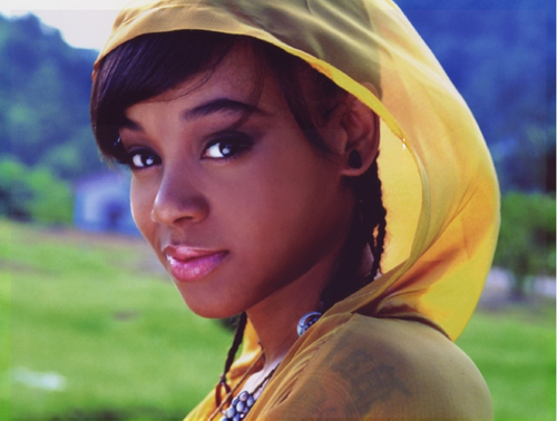 "Lisa ""Left Eye"" Lopes Birthday Tribute (Playlist)"