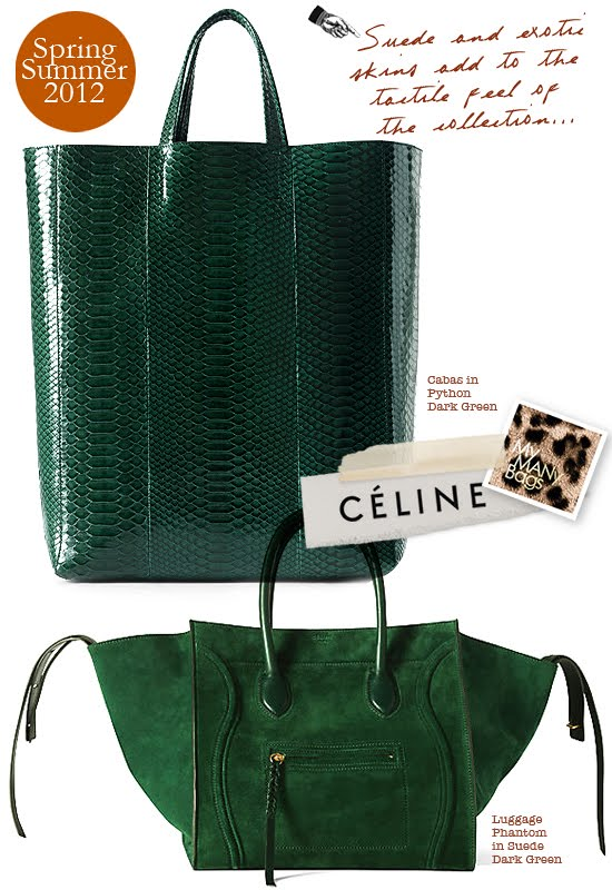 myMANybags: February 2012