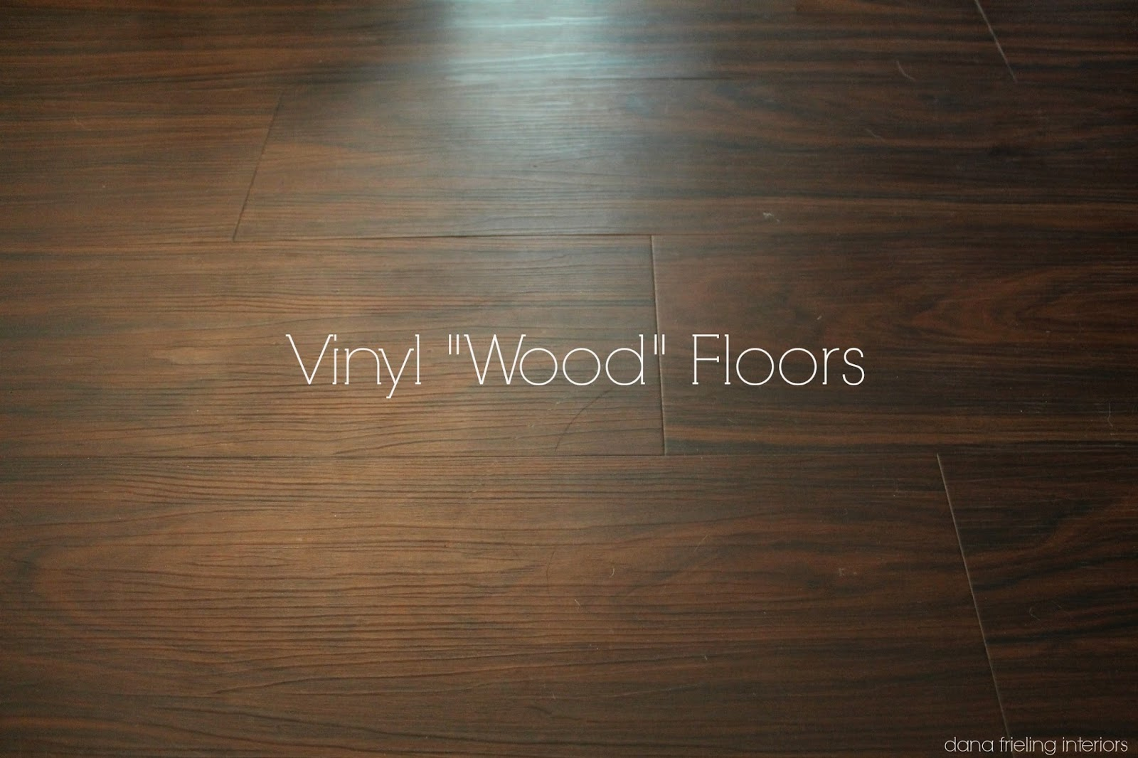 Make them wonder inexpensive wood floor alternative for Flooring alternatives