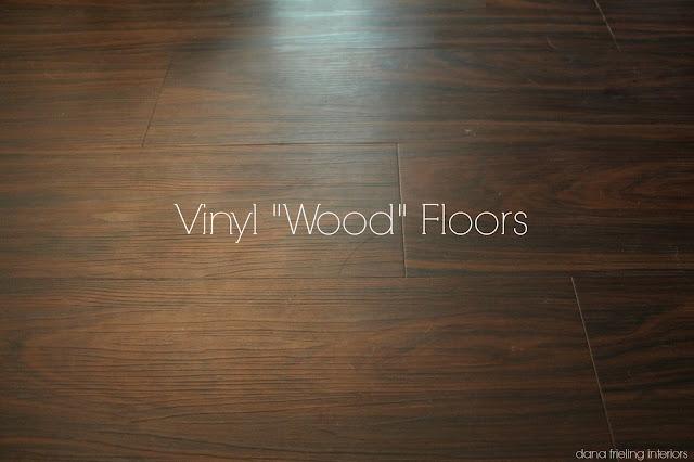 Make them wonder inexpensive wood floor alternative for Wood floor alternatives