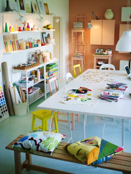Inspiraci n ikea for Ikea inspiration salon