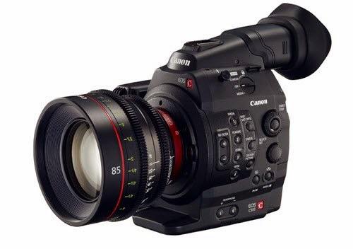 canon c500 pl
