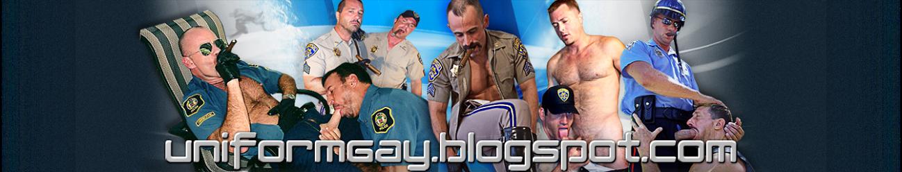 UNIFORM GAY Blog